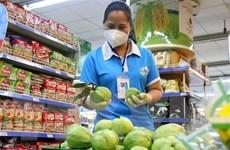 Thành phố Hồ Chí Minh loay hoay tìm đầu ra cho đơn hàng 'đi chợ hộ'