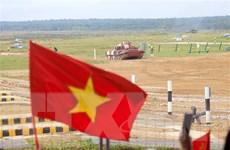 Army Games 2021: Tuyển QĐND Việt Nam được bạn bè đánh giá cao