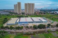 Hà Nội: Bệnh viện dã chiến ở Hoàng Mai dự kiến hoạt động từ ngày 1/9