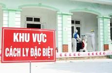 Hà Nội: Kích hoạt khu cách ly tập trung 500 người tại quận Thanh Xuân