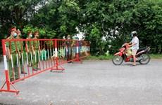Bắc Ninh: Khởi tố các vụ án làm lây lan dịch bệnh COVID-19