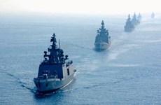 Quan điểm của Ấn Độ về an ninh hàng hải tại Hội đồng Bảo an LHQ