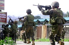 Chiến thắng của Taliban ở Afghanistan: Hồi chuông cảnh báo ASEAN