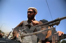 Những thách thức chồng chất phía trước của lực lượng Taliban