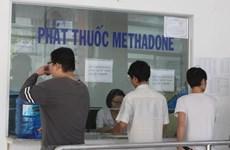 Phấn đấu đến năm 2025, triệt xóa trên 80% số 'điểm nóng' về ma túy