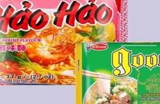 Kiểm soát chất cấm để đảm bảo an toàn thực phẩm sau vụ mỳ Hảo Hảo