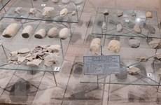 Nhiều bất ngờ thú vị sau khi khai quật di chỉ Bến Mậu A ở Yên Bái