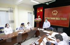 Thủ tướng: Nếu dịch diễn biến phức tạp, Hà Nội dễ bị động, lúng túng