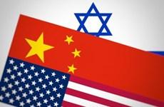 Tác động của 'Hiệp ước Abraham' đối với quan hệ Trung Quốc-Israel