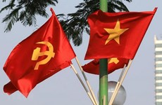 Sự lãnh đạo của Đảng - nhân tố quyết định thắng lợi của cách mạng