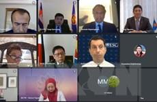 ASEAN-Liên hợp quốc rà soát tiến độ triển khai các dự án hợp tác