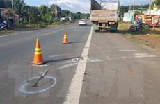 Dừng thu phí trên Quốc lộ 14 qua Bình Phước nếu không sửa mặt đường