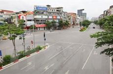 Tai nạn giao thông giảm sâu cả 3 tiêu chí trong ngày lễ Quốc khánh