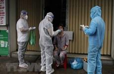 Bộ Y tế đính chính thông tin về số ca tử vong do COVID-19 tại Cà Mau