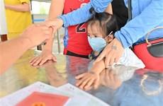 Giám sát triển khai công tác phòng, chống dịch COVID-19 tại Quảng Ninh