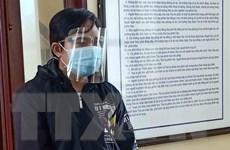 Cà Mau: Một bị cáo bị tuyên 5 năm tù do làm lây lan dịch COVID-19