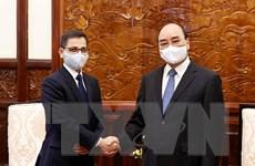 Việt Nam muốn vay khẩn cấp Ấn Độ 10 triệu liều vaccine ngừa COVID-19