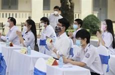 Thành phố Hồ Chí Minh: Hướng dẫn giãn thu và hỗ trợ học phí