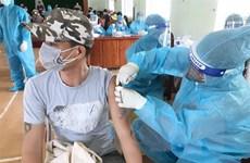 Bốn địa phương phía Nam được phân bổ 45% vaccine của cả nước
