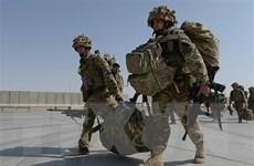 'Nước Anh toàn cầu' đã ở đâu khi Taliban kiểm soát Afghanistan?