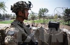 Mỹ thừa nhận khó xác định nguy cơ sau khi rút quân khỏi Afghanistan