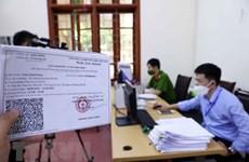 Vì sao 128 đơn vị vận tải ở Hà Nội bị từ chối cấp giấy đi đường?