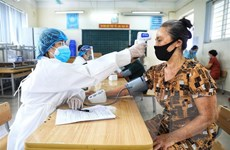 Tối 9/9, thêm 12.420 ca mắc COVID-19 và 12.523 người khỏi bệnh