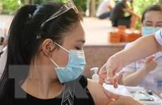 Quảng Ninh quyết tâm thành địa phương điển hình về phòng, chống dịch