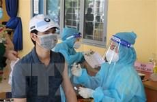Việt Nam-Trung Quốc chia sẻ kinh nghiệm phòng, chống dịch COVID-19