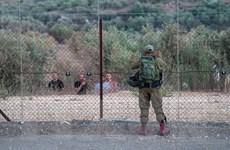 Căng thẳng Israel-Palestine: Đụng độ xảy ra tại nhiều nơi ở Bờ Tây
