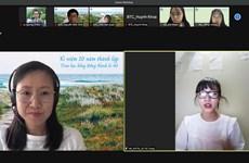 Quỹ Đồng Hành đã trao hơn 4.500 suất học bổng cho sinh viên Việt Nam