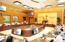Họp Ủy ban Thường vụ QH: Hoàn thiện quy định về kinh doanh bảo hiểm