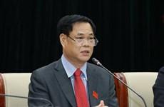 Đảng ủy Khối các cơ quan TW tiếp tục ủng hộ phòng, chống dịch COVID-19