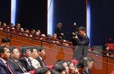 Thông tấn xã Việt Nam tự tin, bản lĩnh trên mặt trận thông tin