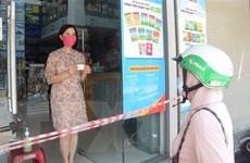 Số ca mắc mới COVID-19 giảm, Đà Nẵng tiếp tục mở một số hoạt động
