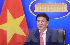 Việt Nam-Qatar tăng cường hợp tác về phòng, chống dịch COVID-19