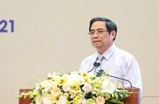 Thủ tướng: Chú trọng nghiên cứu vấn đề cấp bách như COVID-19, vaccine