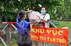 TP Hồ Chí Minh điều chỉnh giãn cách xã hội theo từng địa bàn cụ thể