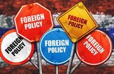 Chính sách 'ngoại giao cây tre' của Thái Lan có còn hiệu quả?