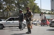 Vai trò của Kazakhstan trong hoạt động hỗ trợ tái thiết Afghanistan