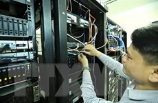 Công nghệ thông tin-viễn thông: Mảng sáng trong 'bức tranh lợi nhuận'