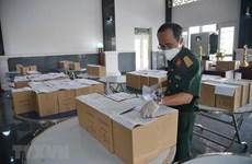 Cảnh giác thủ đoạn lừa đảo nhận tiền xử lý tro cốt nạn nhân COVID-19