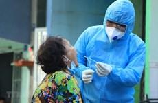 'TP.HCM chủ động tầm soát lây nhiễm trong giai đoạn bình thường mới'