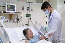 Cứu sống bệnh nhân nhiễm độc do uống thuốc dân gian để phòng COVID-19