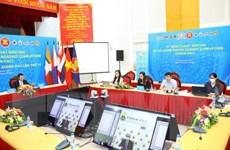 Các cơ quan phòng, chống tham nhũng ASEAN tăng cường hợp tác