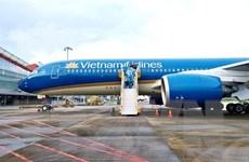 Sân bay Vân Đồn đón hơn 300 khách có 'hộ chiếu vaccine' từ Pháp