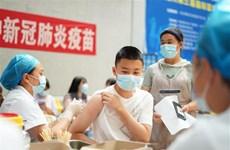 Xung quanh việc Trung Quốc mở rộng tiêm phòng COVID-19 cho trẻ em