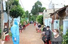 Đắk Lắk ngăn chặn lây nhiễm chéo tại các khu cách ly tập trung