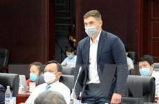 Đà Nẵng: Doanh nghiệp FDI mong muốn sớm khôi phục toàn bộ sản xuất