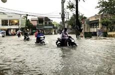 Bão số 6 và hoàn lưu sau bão gây nhiều thiệt hại tại các địa phương